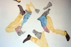 07_Kinesphere_Autoportrait-jaune_Clara-Fanise